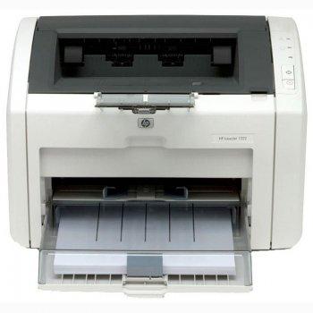 Заправка принтера HP LJ 1022