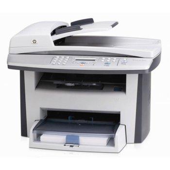 Заправка принтера HP LJ 3030