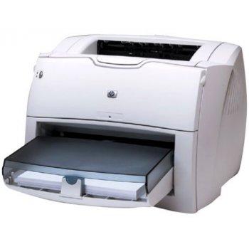 Заправка принтера HP LJ 1300
