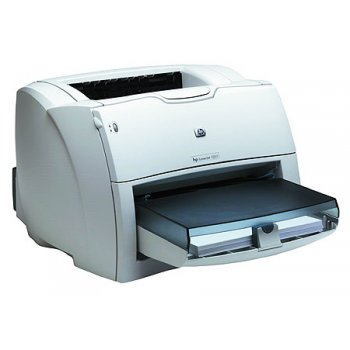 Заправка принтера HP LJ 1150
