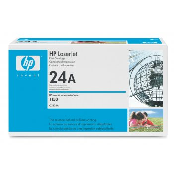 Картридж совместимый HP Q2624A