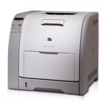 Заправка принтера HP Color 3700