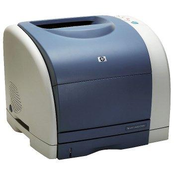 Заправка принтера HP Color 2500