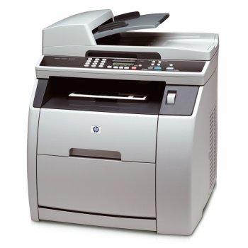 Заправка принтера HP Color 2820