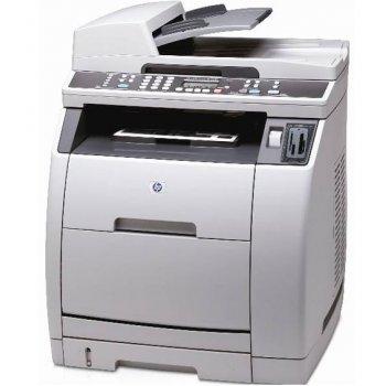 Заправка принтера HP Color 2840