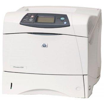 Заправка принтера HP LJ 4250