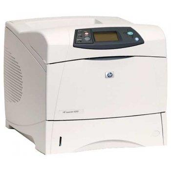 Заправка принтера HP LJ 4350