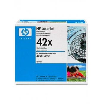 Картридж совместимый HP Q5942X