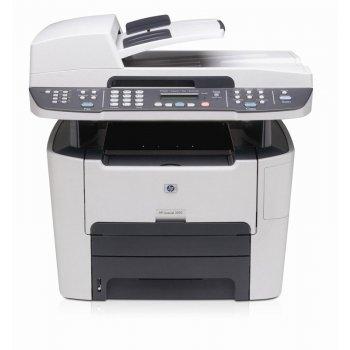Заправка принтера HP LJ 3390