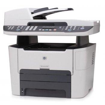 Заправка принтера HP LJ 3392