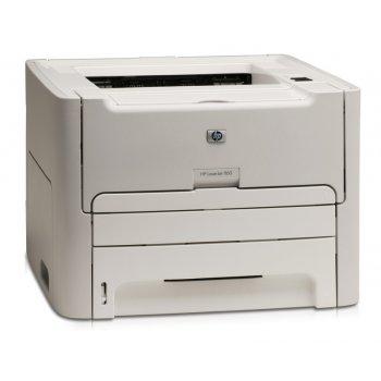 Заправка принтера HP LJ 1160