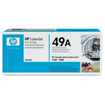 Картридж совместимый HP Q5949A