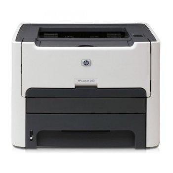 Заправка принтера HP LJ 1320