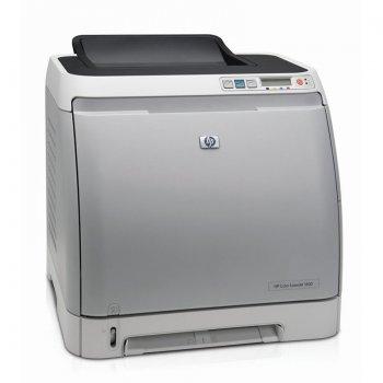 Заправка принтера HP Color LaserJet 1600