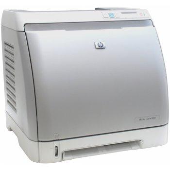 Заправка принтера HP Color LaserJet 2605