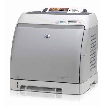 Заправка принтера HP Color LaserJet 2605DN