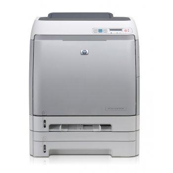 Заправка принтера HP Color LaserJet 2605DTN
