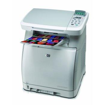 Заправка принтера HP Color LaserJet CM1015