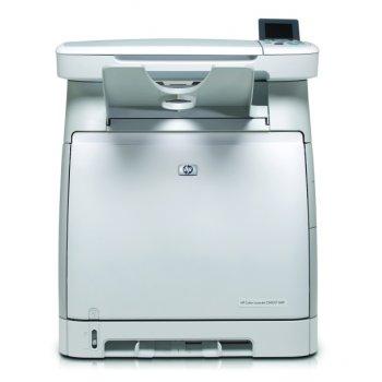 Заправка принтера HP Color LaserJet CM1017 MFP