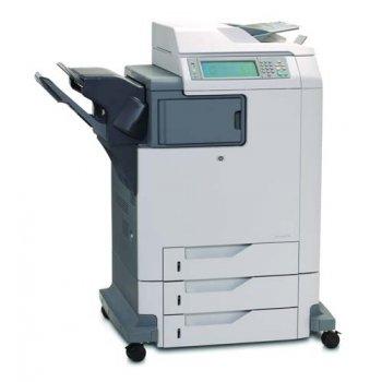 Заправка принтера HP Color LaserJet  4730