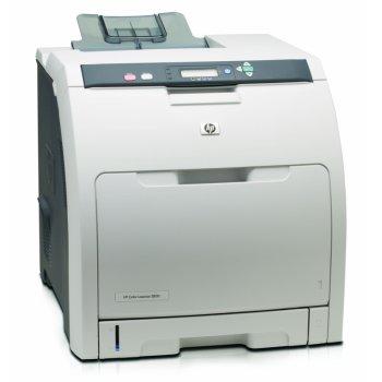 Заправка принтера HP Color 3600