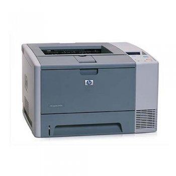 Заправка принтера HP LJ 2410
