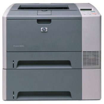 Заправка принтера HP LJ 2430