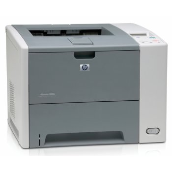 Заправка принтера HP P3005