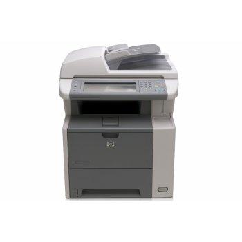 Заправка принтера HP M3027 mfp