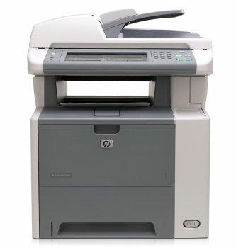 Заправка принтера HP M3035 mfp