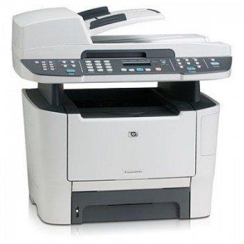 Заправка принтера HP LJ M2727 MFP