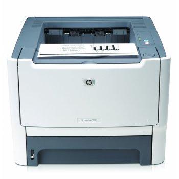 Заправка принтера HP LJ P2015