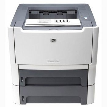 Заправка принтера HP LJ P2015X
