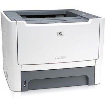 Заправка принтера HP LJ P2015DN