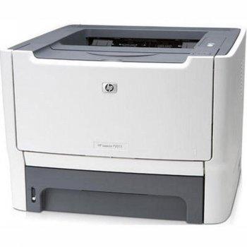 Заправка принтера HP LJ P2015D