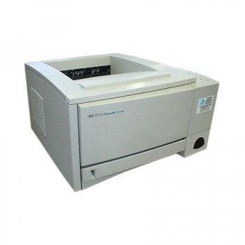 Заправка принтера HP LJ 2100M