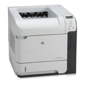 Заправка принтера HP P4014