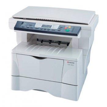Заправка принтера Kyocera Mita KM 1500