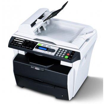 Заправка принтера Kyocera Mita FS 1016 MFP