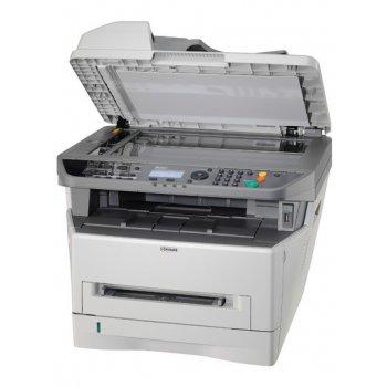 Заправка принтера Kyocera Mita FS 1124MFP