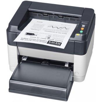 Заправка принтера Kyocera FS-1040