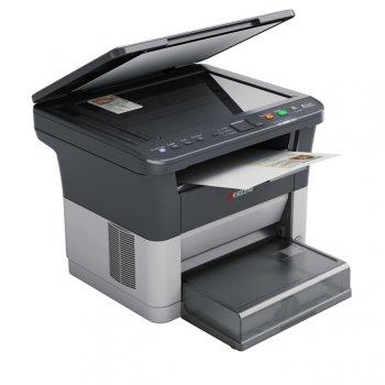 Заправка принтера Kyocera FS-1020MFP