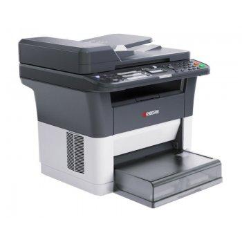 Заправка принтера Kyocera FS-1120MFP