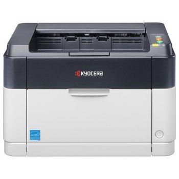 Заправка принтера Kyocera FS1060DN