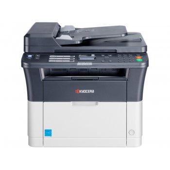 Заправка принтера Kyocera 1025MFP
