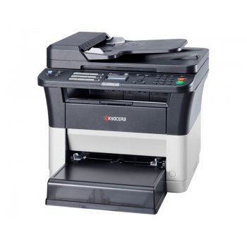 Заправка принтера Kyocera 1125MFP