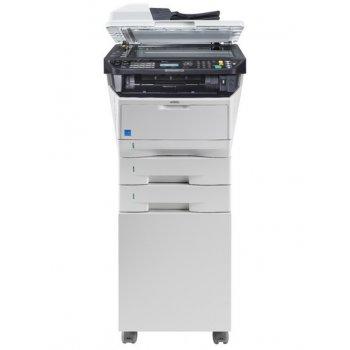 Заправка принтера Kyocera Mita FS 1130MFP