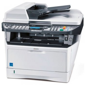 Заправка принтера Kyocera Mita FS 1035MFP