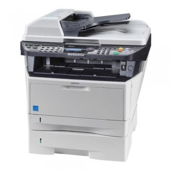 Заправка принтера Kyocera Mita FS 1035MFP-DP