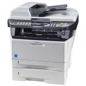 Заправка принтера Kyocera Mita FS 1135MFP